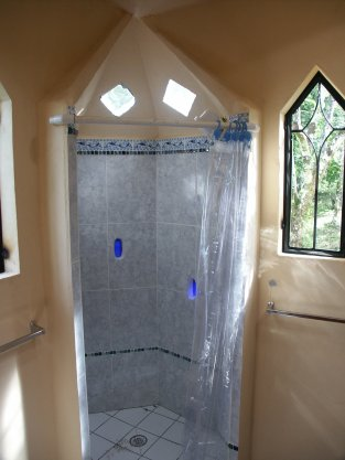 La Paloma bath