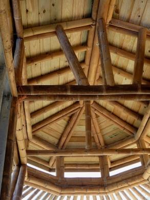 Cupola Framing Details