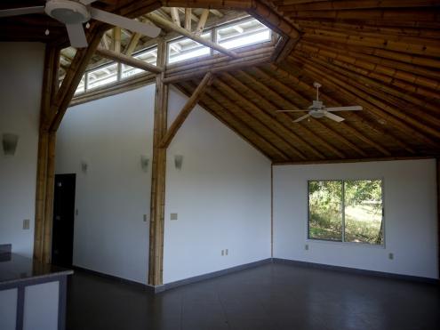 Bamboo Cupola